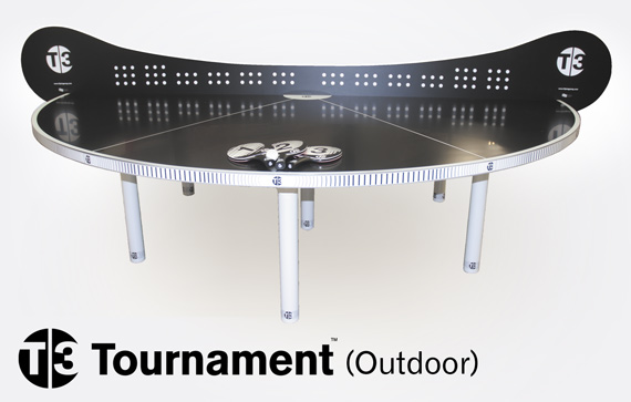 T3 Tournament Outdoor WAS £1,999.00 NOW £1,499.00 SAVE £500.00